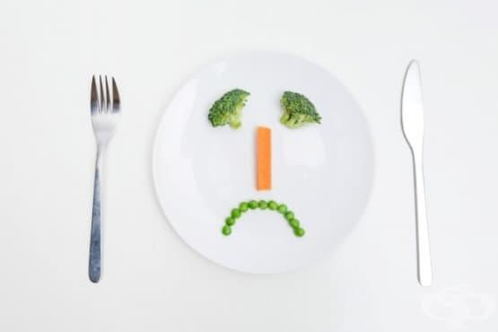 Гладни ли сте или празни? Как да разберете разликата - изображение