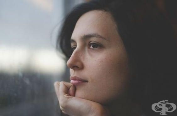 Оставете емоциите да идват и да си отиват, без да се опитвате да им влияете - изображение