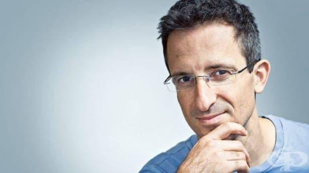 Професорът на щастието Тал Бен-Шахар: Щастието е цялостно усещане за удоволствие и смисъл - изображение