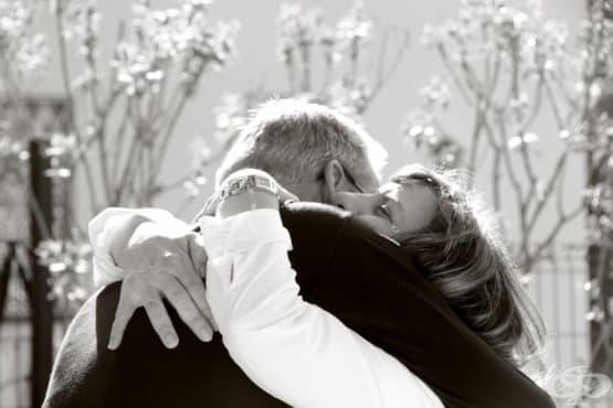 Прошката е важна най-вече за нас. Няма как да продължим живота си без нея... - изображение