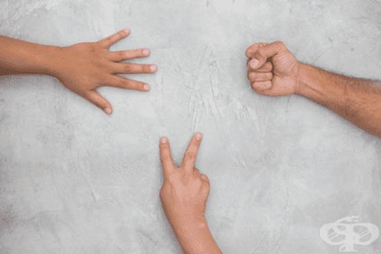 Простичка детска игра изненада психолозите - изображение