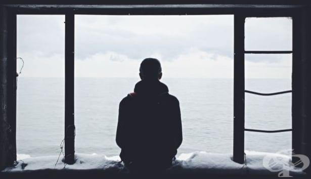 Как да разпознаем психичното страдание - изображение