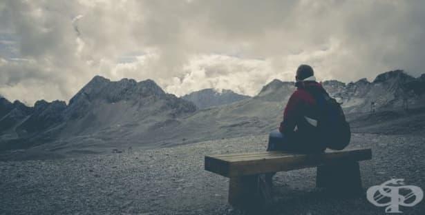 8 неща, които психически силните хора правят всеки ден - изображение