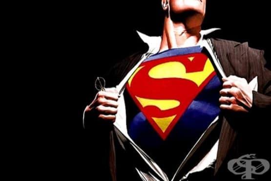 Психичните отклонения и суперсилите, които могат да донесат - изображение