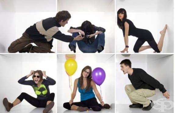 Как психодрамата намалява тревожността при тийнейджърите - изображение