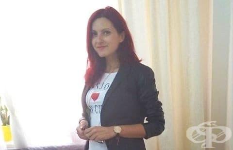 Психологът Даниела Червенакова за мълчаливото страдание на хората с хранително разстройство - изображение