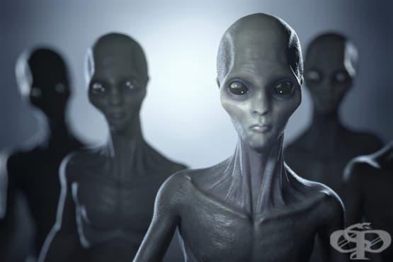 Психология на отвличанията от извънземни – науката опитва да обясни защо хората вярват, че са били похитени - изображение