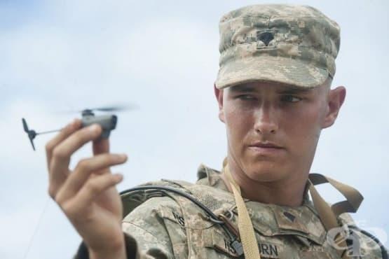 Ролята на психологията в разрешаването на дългосрочни военни конфликти - изображение
