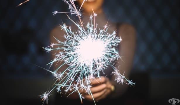 Психологията на новогодишните обещания - изображение