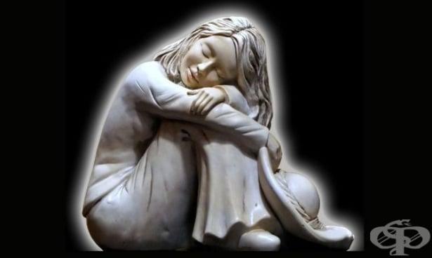 Психология на вечното момиче по Карл Густав Юнг - изображение