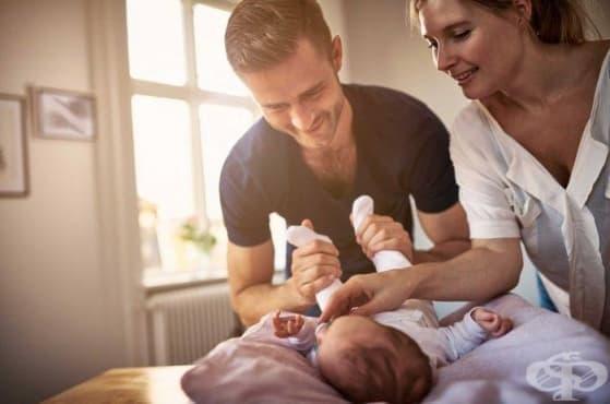 Раждането на дете може да повиши рисковете за психичното здраве на татковците - изображение