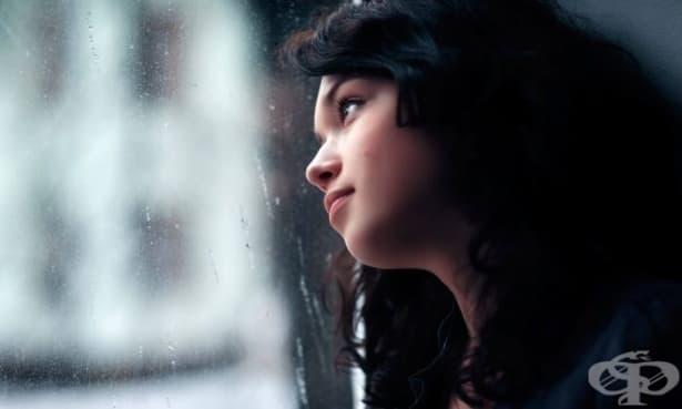 Човек има по-голяма нужда да бъде разбран, отколкото обичан - изображение