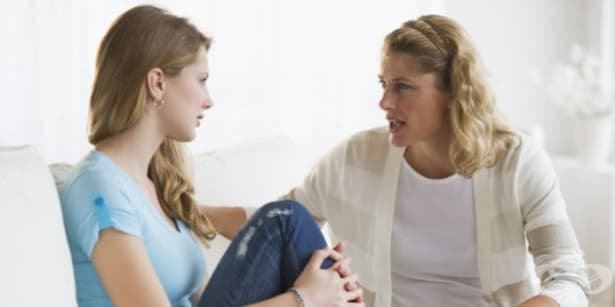 Съвети за родители на тийнейджъри с проблемно поведение - изображение