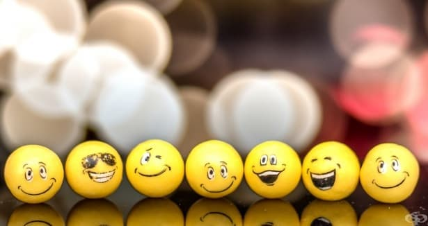 3-те основни типа нагласи – положителна, отрицателна и неутрална - изображение