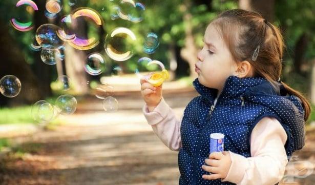 Развитие на детската психика според Фройд - изображение