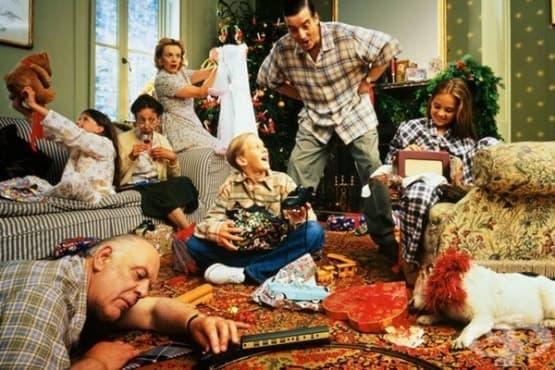 Регресът по Коледните празници — ами сега - изображение