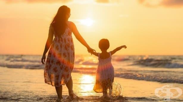 Животът с родител, който страда от биполярно разстройство - изображение