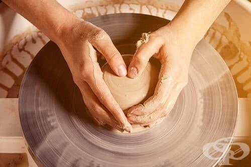 Ръчният труд е полезен за нашия мозък - изображение