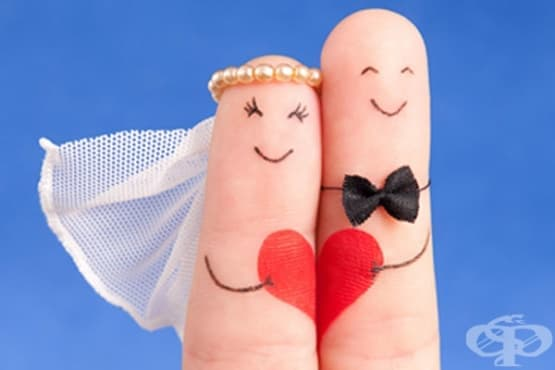Само седем стъпки за постигане на щастлив брак - изображение