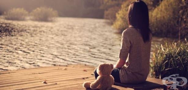 На каква възраст хората се чувстват най-самотни - изображение
