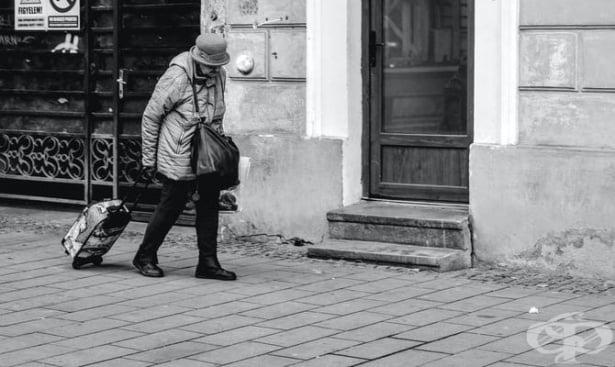 Можем ли да умрем от самота - изображение