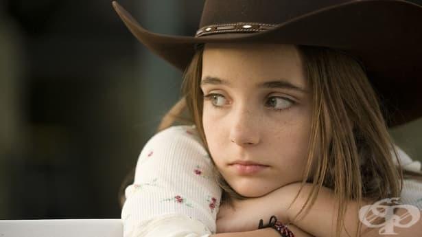 Самоубийството при  децата - какво трябва да знае всеки родител - част 1 - изображение