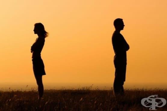 Защо избираме партньор, който ни дразни - изображение