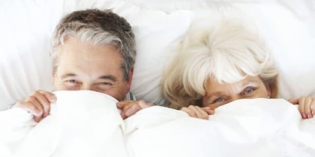 Защо тайната към по-добрия сексуален живот е само в главата ви - изображение