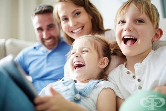 5 начина да създадете щастливи семейни спомени - изображение