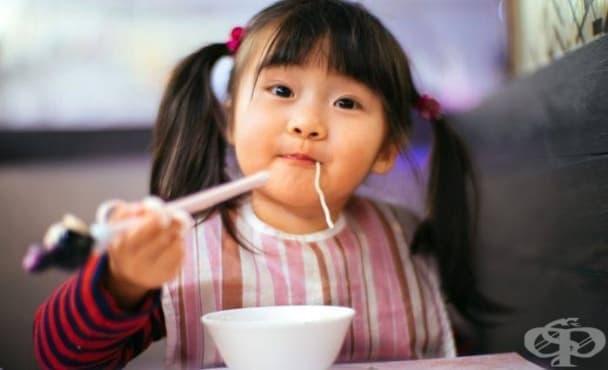 11 въпроса, които да зададете на децата си по време на вечеря – част 2 - изображение