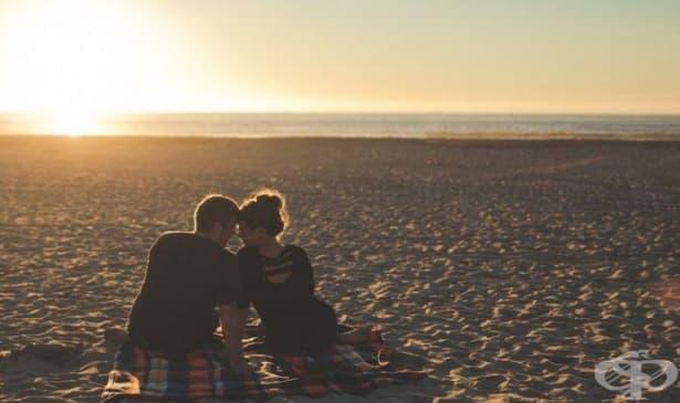 13 психологически причини да правим секс - изображение