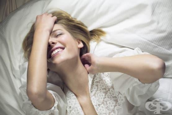 Как жените наистина се чувстват относно секса - изображение