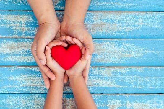 6 съвета за позитивно родителство - изображение