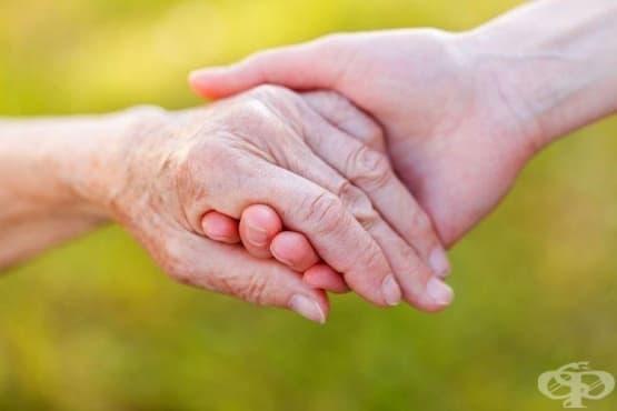Връзката между шизофренията и деменцията - изображение