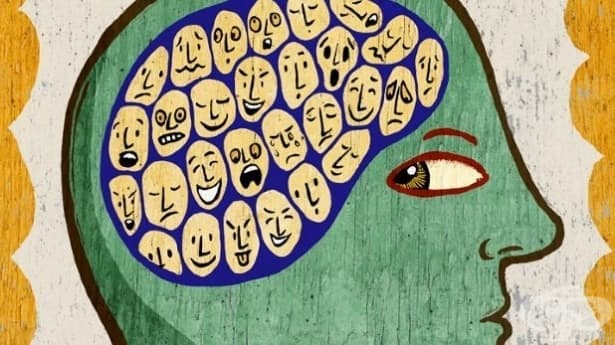 10-те най-важни признака на шизофрения - изображение