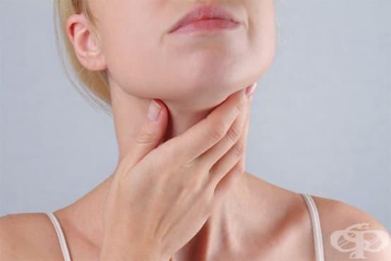 Умът или щитовидната жлеза влошава психичното ми здраве? - изображение