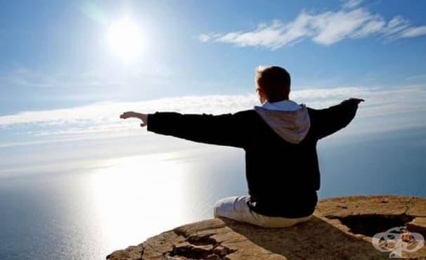 Душевно силните хора приемат и ценят себе си – такива каквито са - изображение