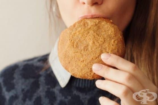 """Симптомът """"сдъвчи и изплюй"""" при хранителните разстройства - изображение"""