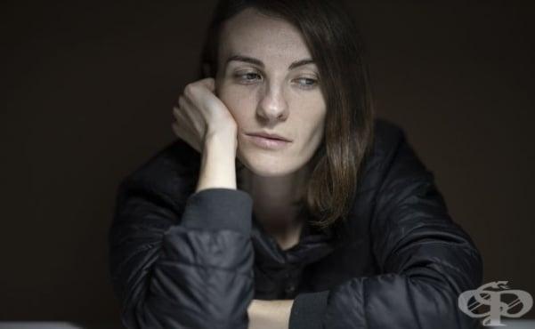 Когнитивно-поведенческа терапия в помощ при синдром на хроничната умора - изображение