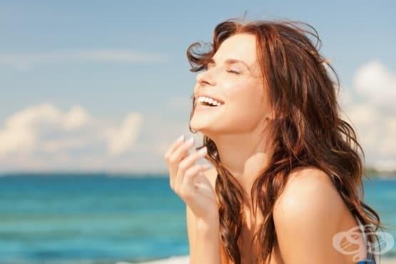 Смехът е заразен и лековит - изображение