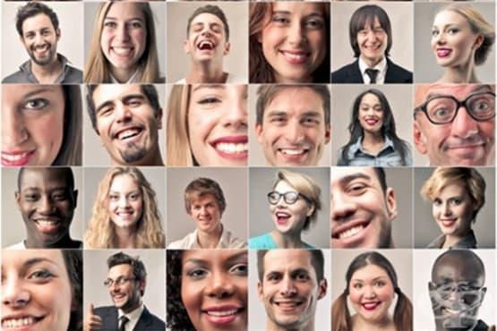 Смехът като оръжие, лекарство и сигнал - изображение