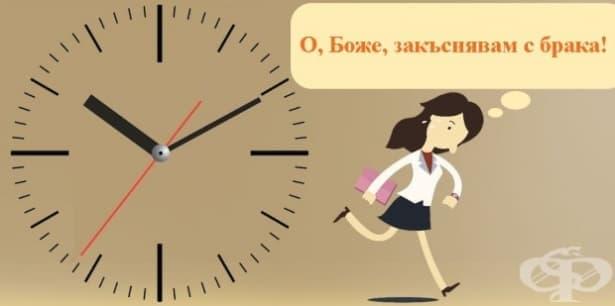 Що е то концепция за социалния часовник и как се променя тя - изображение