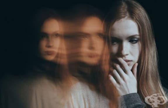Социалната фобия и връзката й с когнитивните изкривявания  - изображение