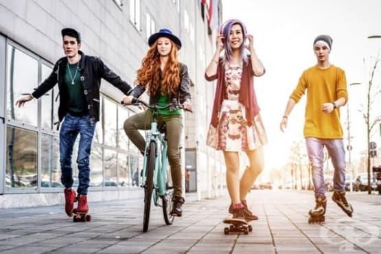 Социално и емоционално развитие на 14-годишните тийнейджъри - изображение