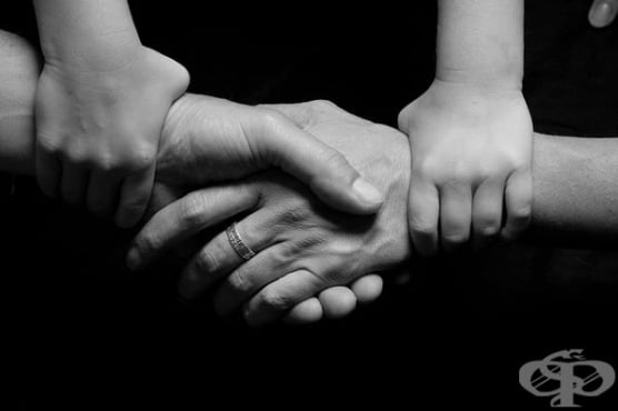 Способността на тийнейджъра да изпитва емпатия е резултат от пълноценните отношения в семейството  - изображение