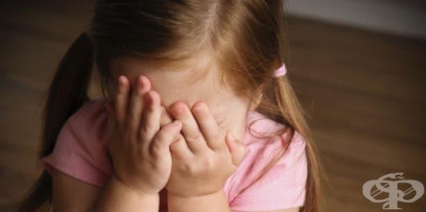 На какво се дължи срамежливостта и как да я преодолеем - изображение
