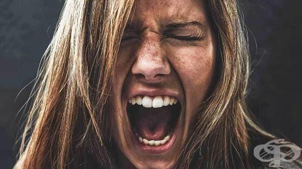Ползите от съзнателното подлагане на страшни преживявания - изображение
