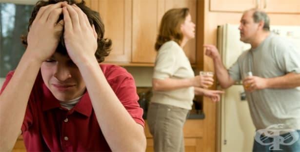 Ново изследване потвърди, че стресът е заразен - изображение