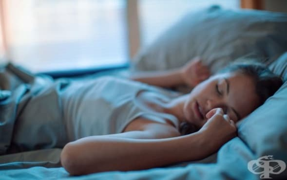 По време на сън използваме 800 пъти повече нецензурни думи, отколкото докато сме будни - изображение