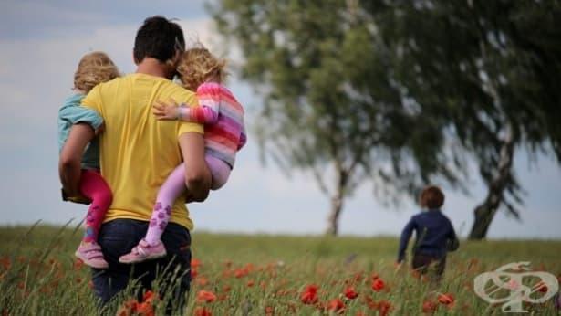 Свръхгрижовни родители: прекалено ли съм ангажиран в живота на моето дете - изображение